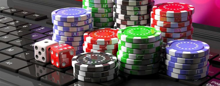 Dip Into Online Casino: Here Are Some Cool Facts – Gambling