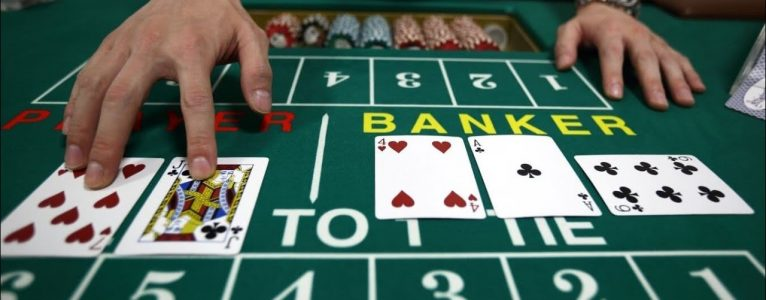 The Place To Guess Or Gamble On On Line Casino Video Games Or Sports Activities Online?