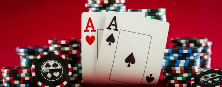 Casino Vs. Traditional online Casino