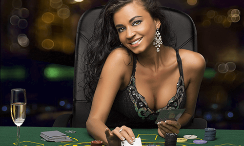 Play Online Casino At A Smart Way Along Using A Establish Budget Online Gambling