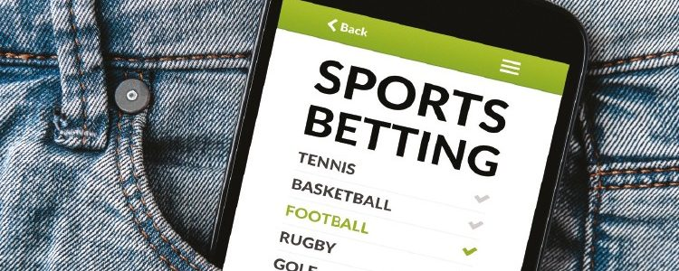 Mobile Betting Can Be Online Betting's Next Frontier