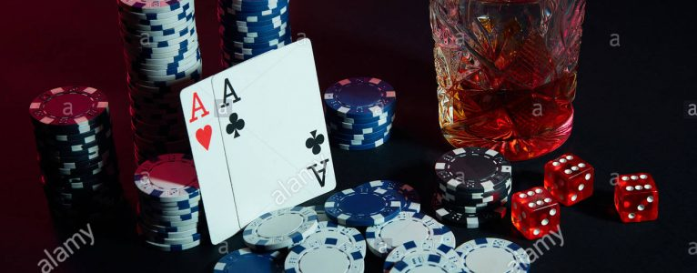 Why Online Gambling Stocks Can Surge In