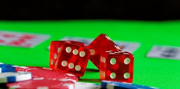 Software Application That Will Help You Casino Poker Online