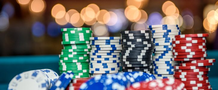 Discover Just How To Casino Poker Persuasively In 3 Uncomplicated Actions
