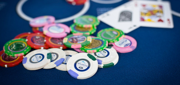 Completely Absolutely Free Online Casino Teaching Servies