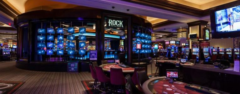 4 Places To Look For A Online Gambling