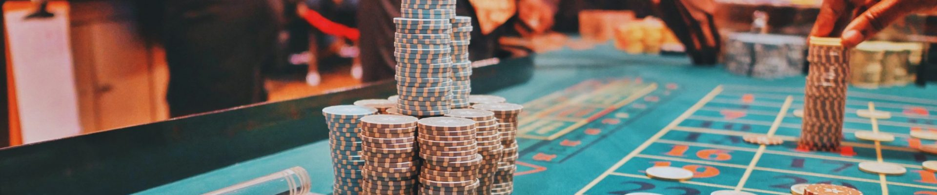 Exactly How To Begin An Organization With Just Online Gambling