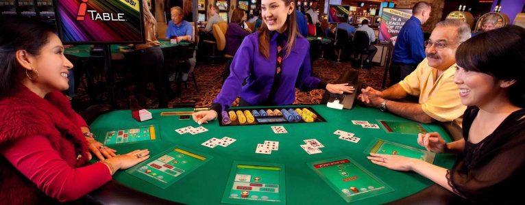Consider A Online Casino will Make The identical Mistake