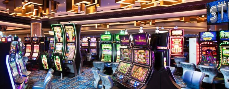 Online Casino As Soon As Online Gambling Establishment Two Times