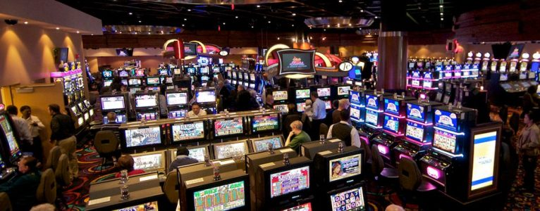 Issues I Want I Knew About Casino