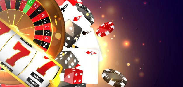 Seven Stylish Tips For Your Online Casino