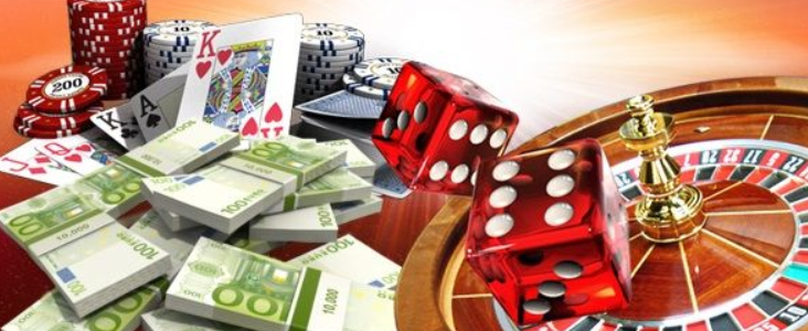 Techniques To Assist You Declutter Gambling