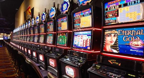 Up In Arms About Online Slot