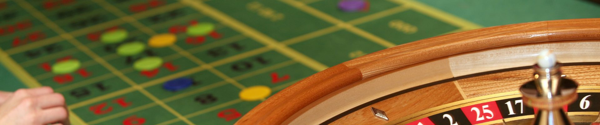 The No. 1 Online Casino Blunder