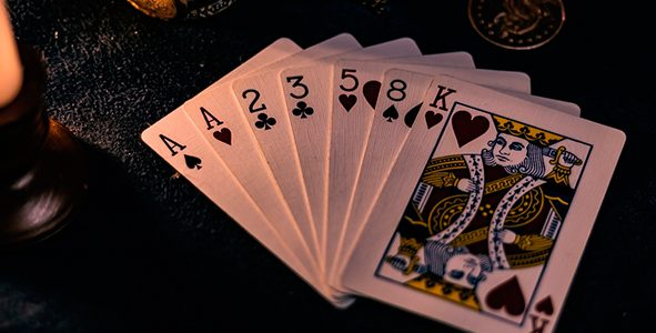 9 Wonderful Gambling Hacks