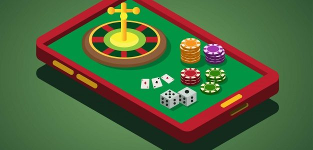 Superior Referrals On Casino From Unlikely Web Sites