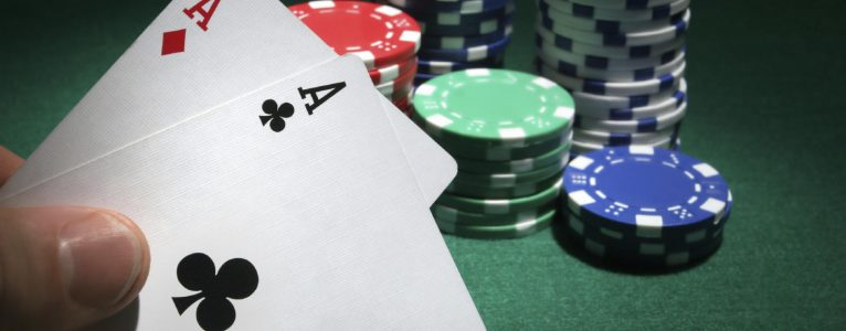 Online Gambling And Why You Have To Take Action Today