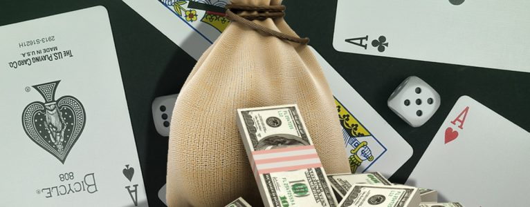 The Dirty Reality Of Online Gambling