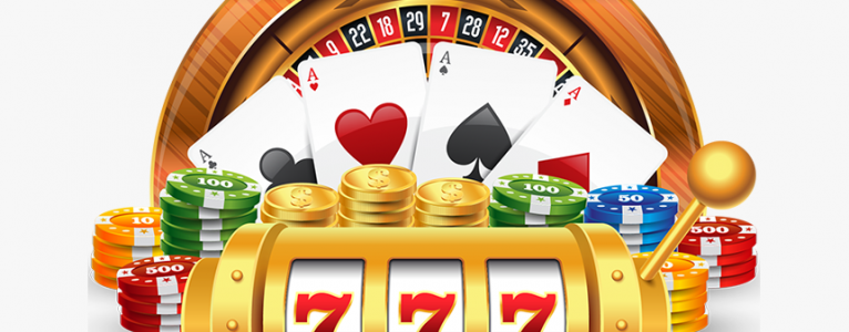 10 Things Everybody Knows About Casino That You do not