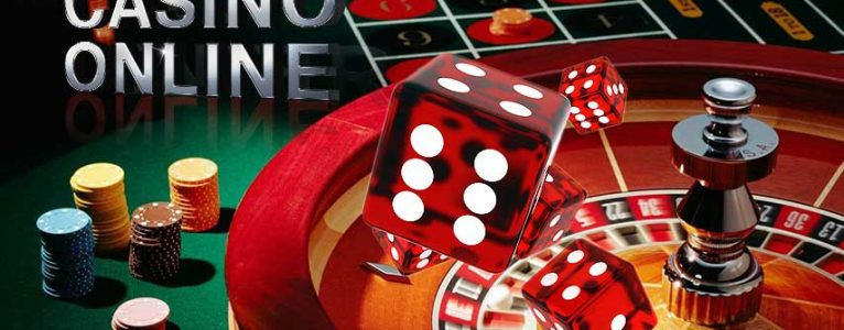 How I Improved My Online Gambling In one Simple Lesson