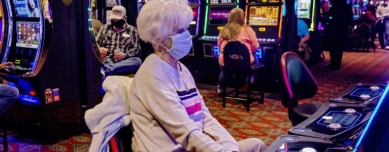 Master The Art Of Casino With These Tips