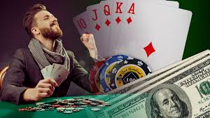 The Distinction Between Online Casino And Search engines like google