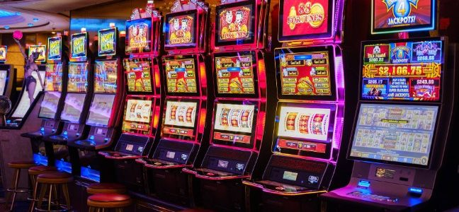 Earning a Six Determine Income From Online Casino