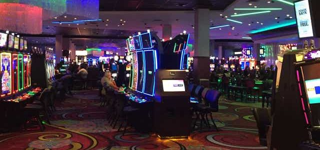 Play The Slot Online To Grab Unlimited Benefits!
