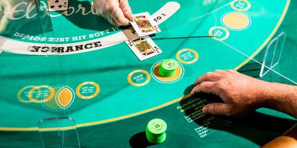 Three Fashionable Concepts For Your Online Casino