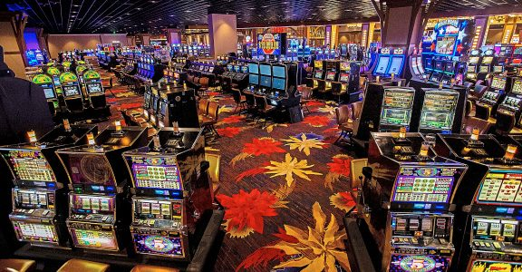 Questions It Is Advisable To Ask About Gambling