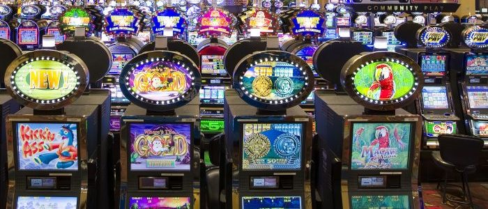 The Stuff About Gambling You Probably Hadn't Considered