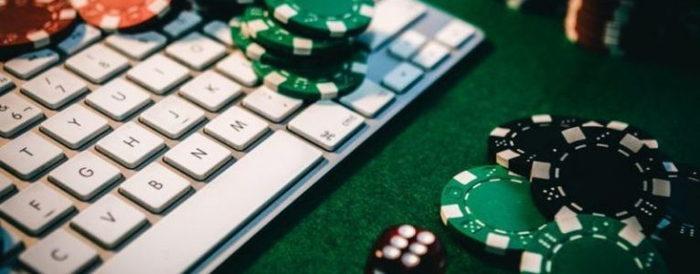 What's New About Casino