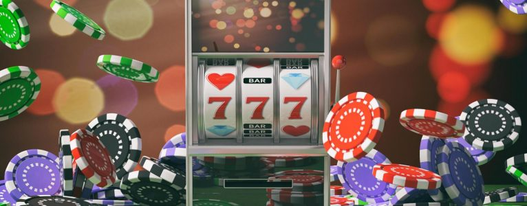 If You Don't know Online Gambling Now, You May Hate Yourself Later