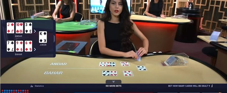 Study To DoGambling Tips Like Knowledgeable
