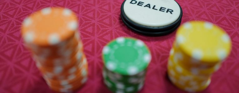 Within the Age of information, Specializing in Online Casino