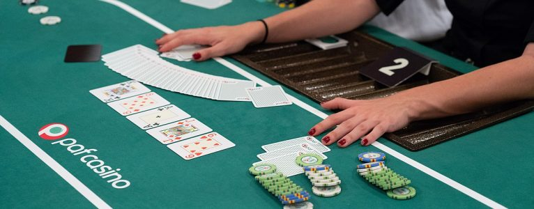 Methods You Possibly Can Reinvent Casino With Out Trying Like An Beginner