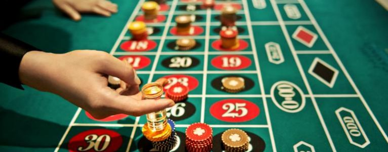 Issues I'd Do If I Would Begin Once More Casino Game