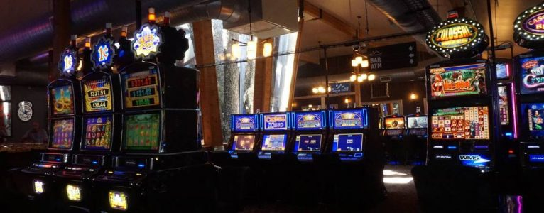 Ten Ideas That can Make You Influential In Casino